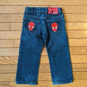 Spiderman Jeans